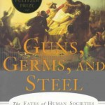 Jared Diamond's Guns, Germs and Steel