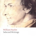 William Hazlitt's Selected Writings