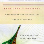 Alan Sokol & Jean Bricmont's Fashionable Nonsense