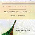 Alan Sokol & Jean Bricmont's Fashionable Nonsense