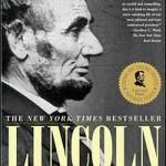 David Herbert Donald's Lincoln