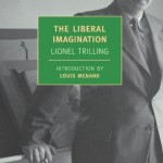 Lionel Trilling's The Liberal Imagination