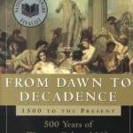 Jacques Barzun's From Dawn To Decadence