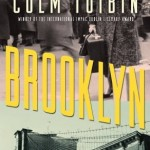 Colm Tóibín's Brooklyn