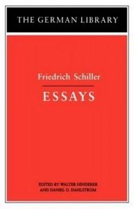 Schiller's Essays