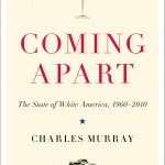 Charles Murray's Coming Apart
