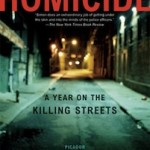 David Simon's Homicide: Life On The Killing Streets