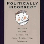 George Jonas's Politically Incorrect