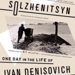 Aleksandr Solzhenitsyn's One Day In The Life Of Ivan Denisovich