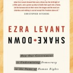 Ezra Levant's Shakedown
