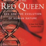 Matt Ridley's The Red Queen