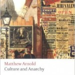 Matthew Arnold's Culture And Anarchy