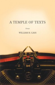 A Temple Of Texts