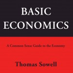 Thomas Sowell's Basic Economics