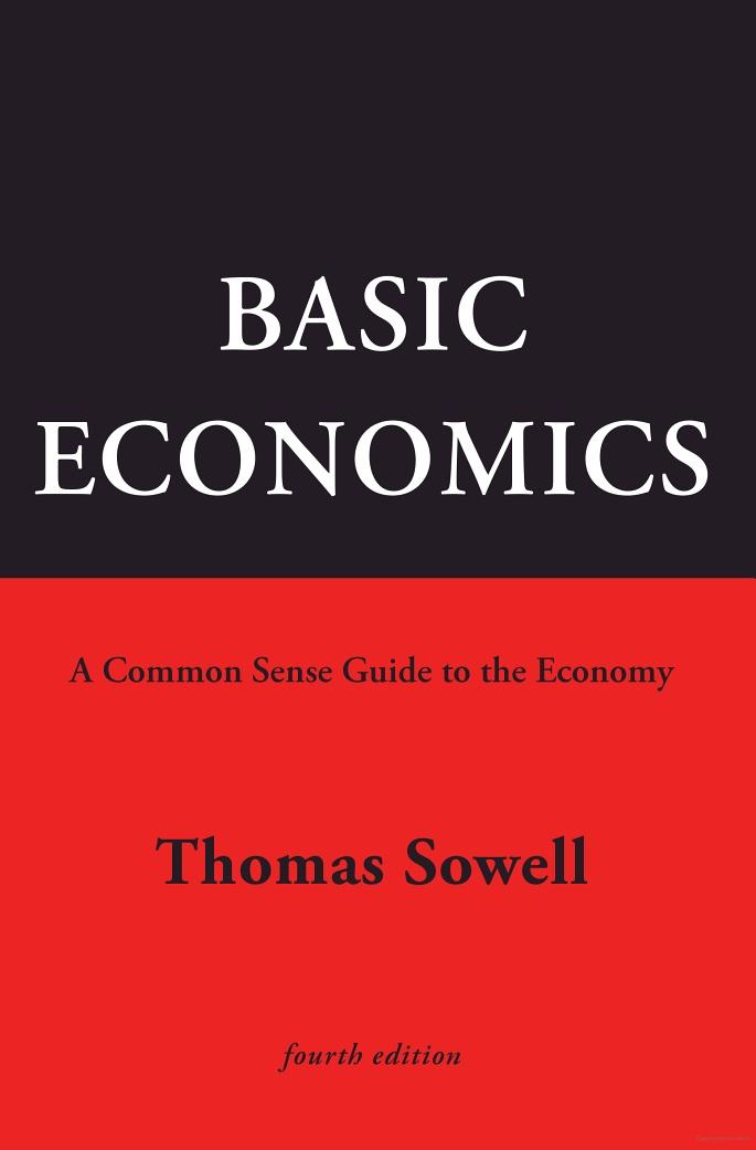 Basic English Of Economics Решебник