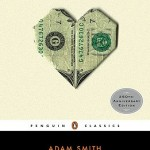 Adam Smith's The Theory Of Moral Sentiments
