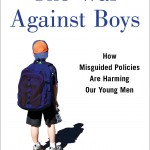 Christina Hoff Sommers' The War Against Boys