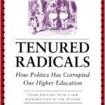 Roger Kimball's Tenured Radicals