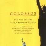 Niall Ferguson's Colossus