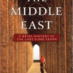 Bernard Lewis' The Middle East