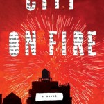 Garth Risk Hallberg's City On Fire