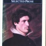 Charles Lamb's Selected Prose