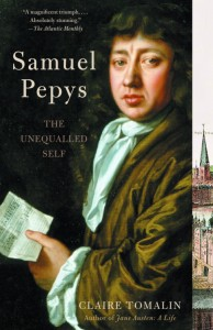 Samuel Pepys - The Unequaled Self