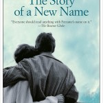 Elena Ferrante's The Story Of A New Name