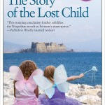 Elena Ferrante's The Story Of The Lost Child