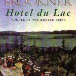Anita Brookner's Hotel Du Lac