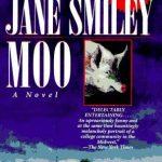 Jane Smiley's Moo