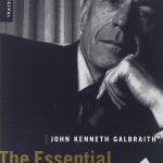 John Kenneth Galbraith's Selected Essays
