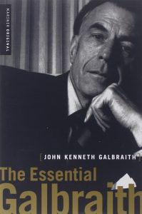 The Essential Galbraith