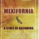 Victor Davis Hanson's Mexifornia