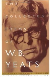 collected-poems-of-w-b-yeats