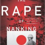 Iris Chang's The Rape Of Nanking