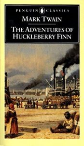the adventures of huckleberry finn superstition A summary of themes in mark twain's the adventures of huckleberry finn learn exactly what happened in this chapter, scene, or section of the adventures of huckleberry finn and what it means.