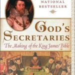Adam Nicolson's God's Secretaries