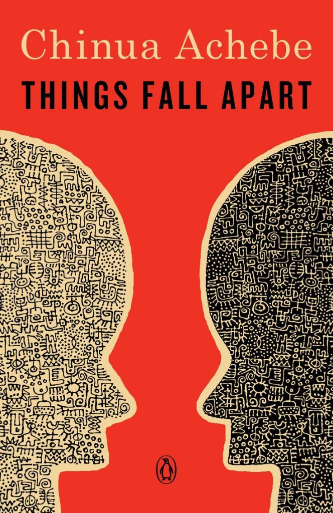 an analysis of the character of okonkwo in the book things fall apart by chinua achebe Things fall apart by chinua achebe up to then i'd disliked the main character, okonkwo the title of this book is things fall apart and it was written by.