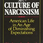 Christopher Lasch's The Culture Of Narcissism