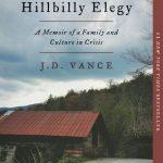 J.D. Vance's Hillbilly Elegy