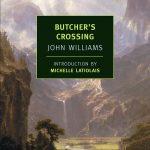 John Williams' Butcher's Crossing