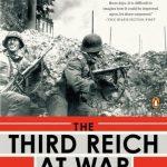 Richard J. Evans' The Third Reich At War
